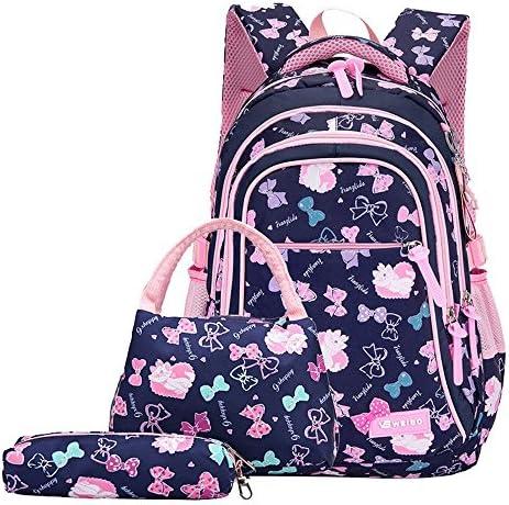 Fanci Bowknot Elementary Rucksack Backpack product image