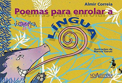 Poemas Para Enrolar a Língua