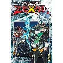 Yu-Gi-Oh! Zexal 5