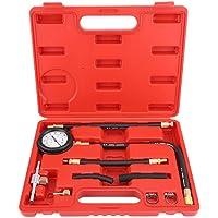 0-100PSI Kit de medidor de presión de inyección