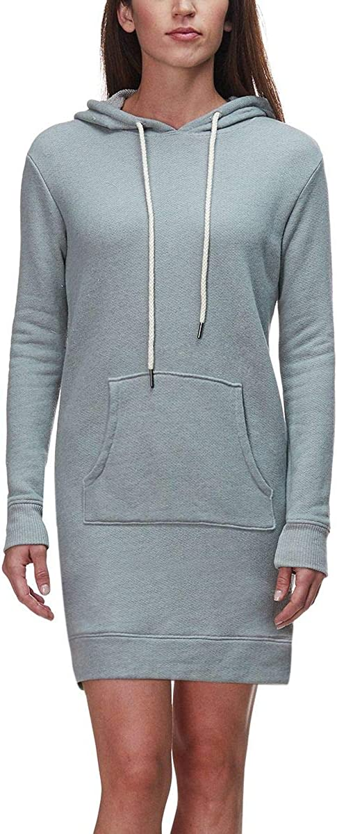 Basin and Range Sunnyside Hooded Dress - Women's
