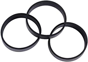 Igidia 301291 Vacuum Cleaner Belts Fits All Kirby Vacuums(3 pcs)