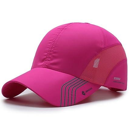 Gorra Gorra de béisbol Carta de personalidad Gorra de sol de secado rápido para hombres y mujeres Gorra de soldador ...