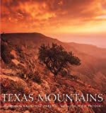 Texas Mountains, Joe Nick Patoski, 0292765924