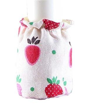Stuhl Socken Möbel Schutz Pads Erdbeere Muster Satz Von 4 Amazonde