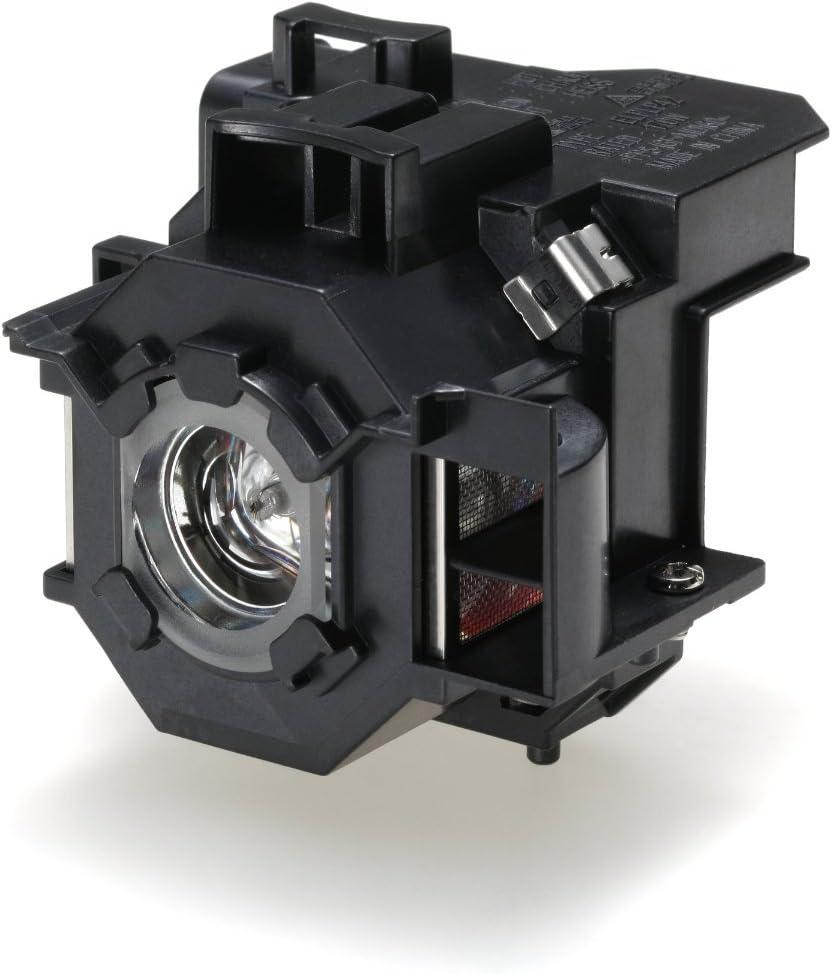 Recambio de lámpara de proyector para EPSON EMP-822, EMP-83C, EMP ...