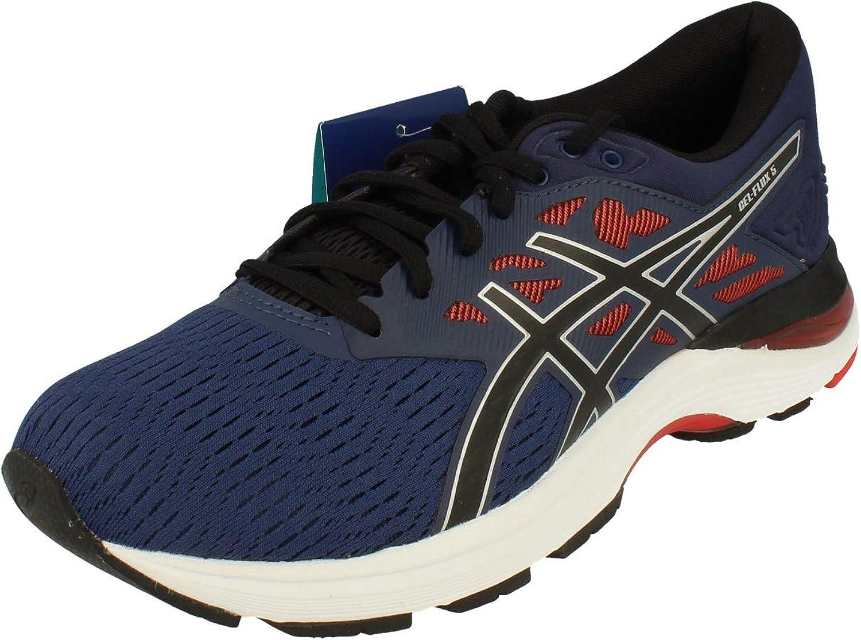 ASICS Gel-Flux 5, Zapatillas de Running para Hombre: Asics: Amazon.es: Zapatos y complementos