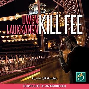 Kill Fee Audiobook