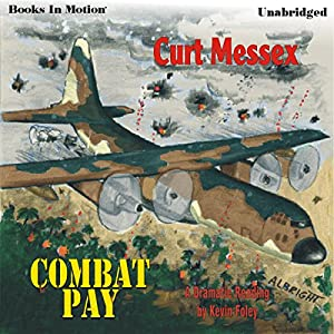 Combat Pay Audiobook