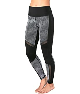 6b2b24ade3782 Amazon.com: Manduka Women's High Line Leggings: Clothing
