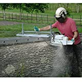"MOPHOTO Chainsaw Mill - 14"" to 36"" Chain Saw"