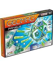 Save on Geomag- Classic Panels Construcciones magnéticas y Juegos educativos,, 192 Piezas (464) and more