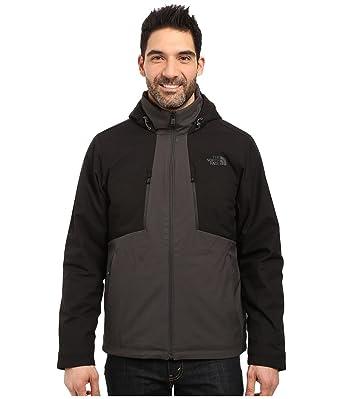 The north face men's apex bionic jacket xl