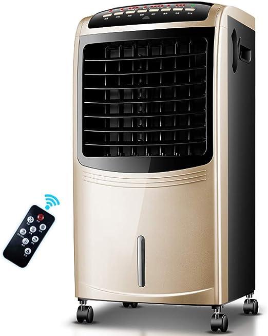 ventilador del aire acondicionado PortáTil, Solo Tipo FríO Control ...