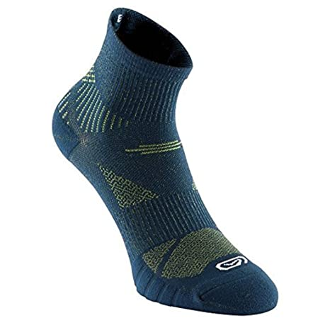 seleziona per il più recente codice coupon online DECATHLON KALENJI eliofeel alta calze da corsa per donna ...