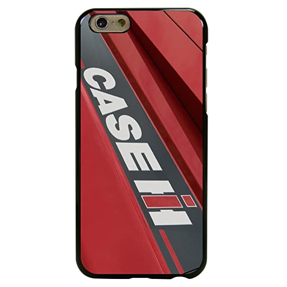 Amazon.com: Case IH carcasa para iPhone 6/6S – Negro ...