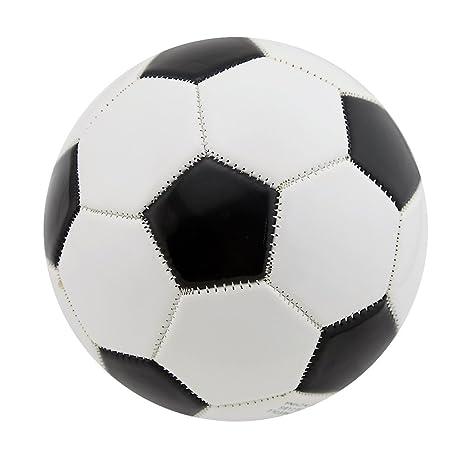 PU balón de fútbol niño jugando pequeño Extra fuerte fútbol Tamaño ...