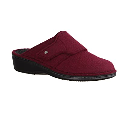 Finn Comfort Womens Andermatt Clogs