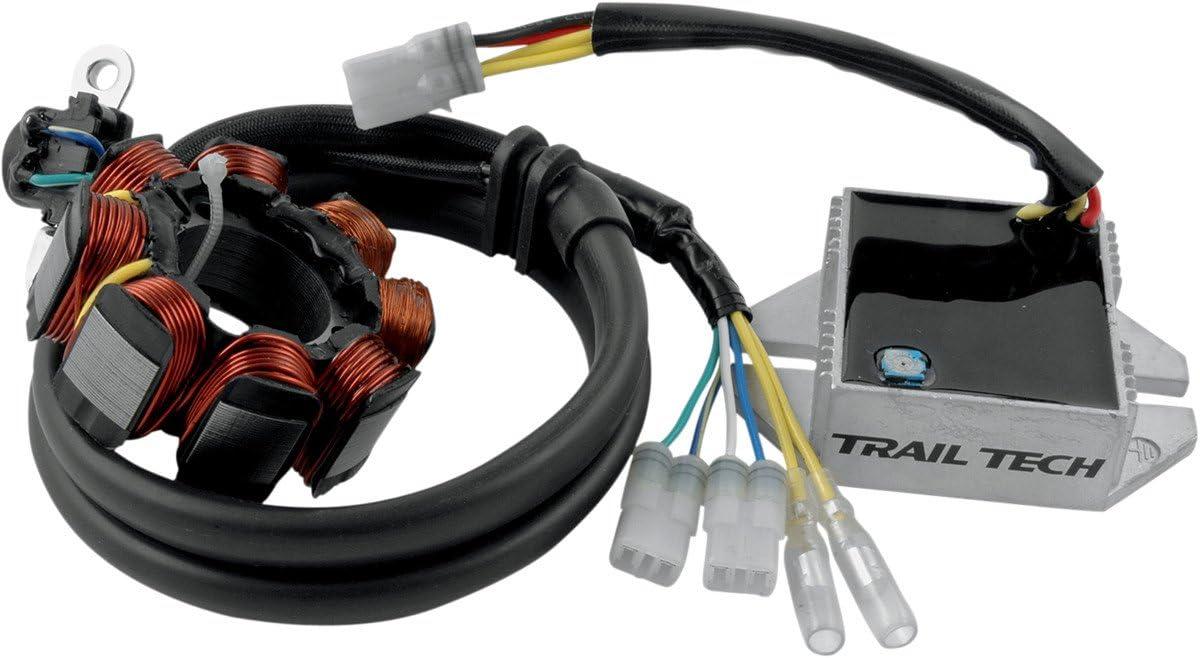 Trail Tech SR-8202A 70W Stator DC Electrical System Kit