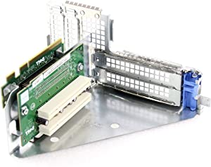 OEM Dell Optiplex XE Riser Card and Cage Assembly FH687 H456D