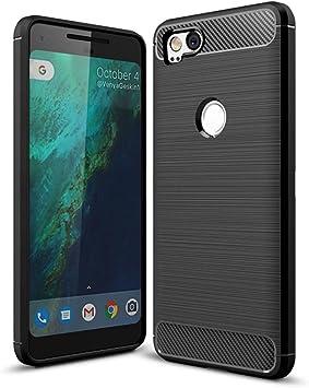 SOUNDMAE Google Pixel 2 XL Case, Ultra Slim Durable Flexible TPU ...