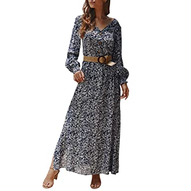 Vestido de té Vintage para Mujer Vestido de Fiesta de cóctel Swing ...