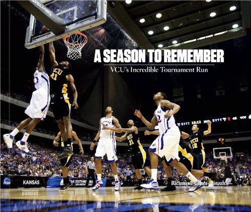 A Season To Remember  Vcus Incredible Tournament Run