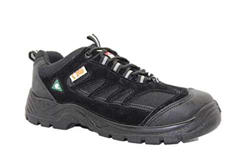 super popular 377c8 8f42e Dolphin 7 CSA Approved Safety Shoes, Work Shoes, Construction Boots. (7 M