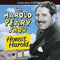 The Harold Peary Show: Honest Harold