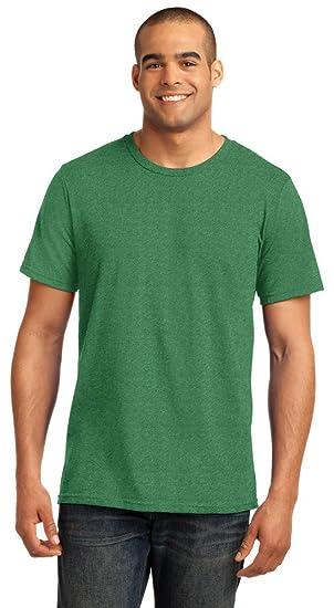 fe12c8b186 Amazon.com: Anvil Lightweight T-Shirt (980)- HEATHER GREEN,2XL ...