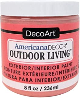 product image for DecoArt Americana Outdoor Living 8oz Wildflower
