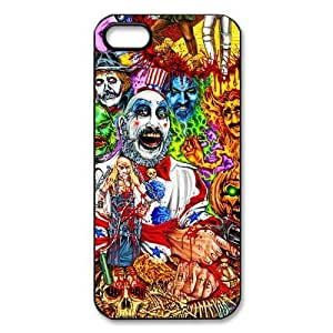 Captain Spaulding -The Devil's Rejects For SamSung Note 3 Phone Case Cover Slim-fit Case, Best For SamSung Note 3 Phone Case Cover