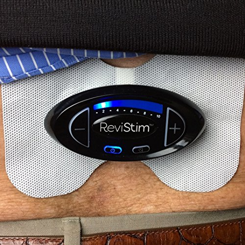 ReviStim™ - Microcurrent Therapy Machine and Pain Relief Kit by ReviStimTM (Image #6)