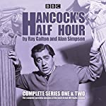 Hancock's Half Hour: Complete Series One & Two | Ray Galton,Alan Simpson