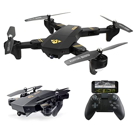 The 8 best foldable drone under 200