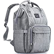 KiddyCare Diaper Bag Backpack. The Product is Available for Sale Right here http://www.Amazon.com/dp/B07C4J4ZT9