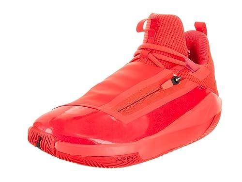 super populaire 2f118 538be Nike Jordan Jumpman Hustle, Chaussures de Basketball Homme