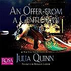 An Offer from a Gentleman Hörbuch von Julia Quinn Gesprochen von: Rosalyn Landor