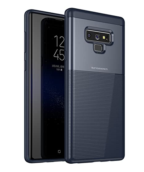 timeless design 4faf7 4293a Amazon.com: Galaxy Note 9 Case,Samsung Galaxy Note 9 Case,Spevert ...
