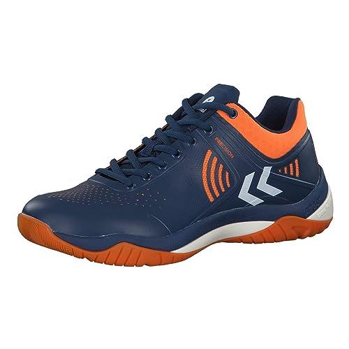 Hummel Dual Plate Impact, Zapatillas de Deporte Interior Unisex Adulto: Amazon.es: Zapatos y complementos