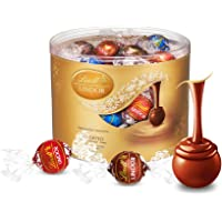 Lindt瑞士莲软心精选巧克力216g (瑞士进口)