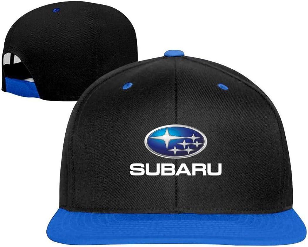 GG66TR44 Suba-Ru Collision Color Baseball Cap Leisure Peaked Cap Novelty Hip Hop Hat Classic Dad Hat