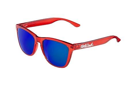 Northweek Unisex-Erwachsene Sonnenbrille Bold, Mehrfarbig (Dorado), 52