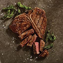 Omaha Steaks 8 (18 oz.) T-Bone Steaks