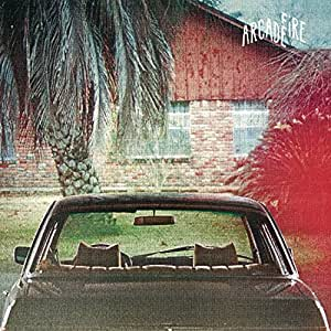 The Suburbs (Vinyl)