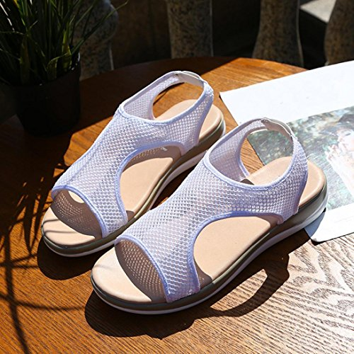 Toe Wide Platform White Lolittas Fit Women Block Retro Personalised Summer Peep Heel Shoes Flat Beach Laceup Sandals Size Slingback 2 Gladiator 10 rqg86n1wZq