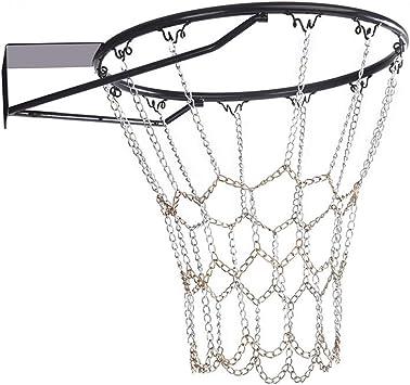 Red de baloncesto, cadena de repuesto de aro de baloncesto, cadena ...