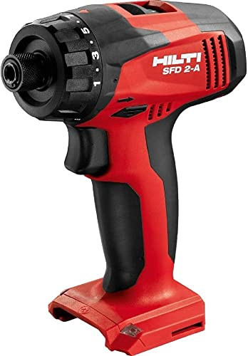 Hilti SFD 2-a Power Tool Hammer Drill Driver 15 Speeds 1500 min