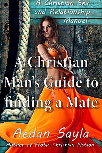 Finding a christian man