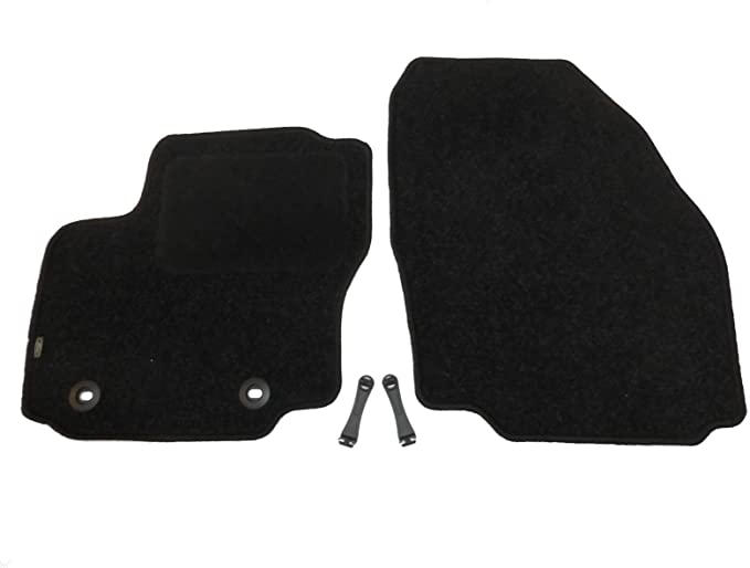 Genuine Ford S Max Galaxy Bis 08 Floor Mats Front 1383092 Auto